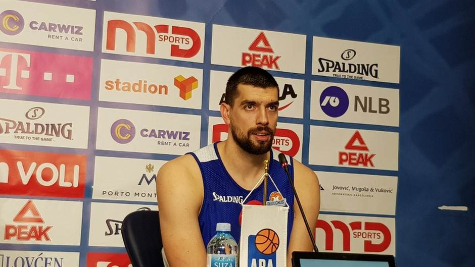 Barović: Da ne vjerujem, otišao bih kući