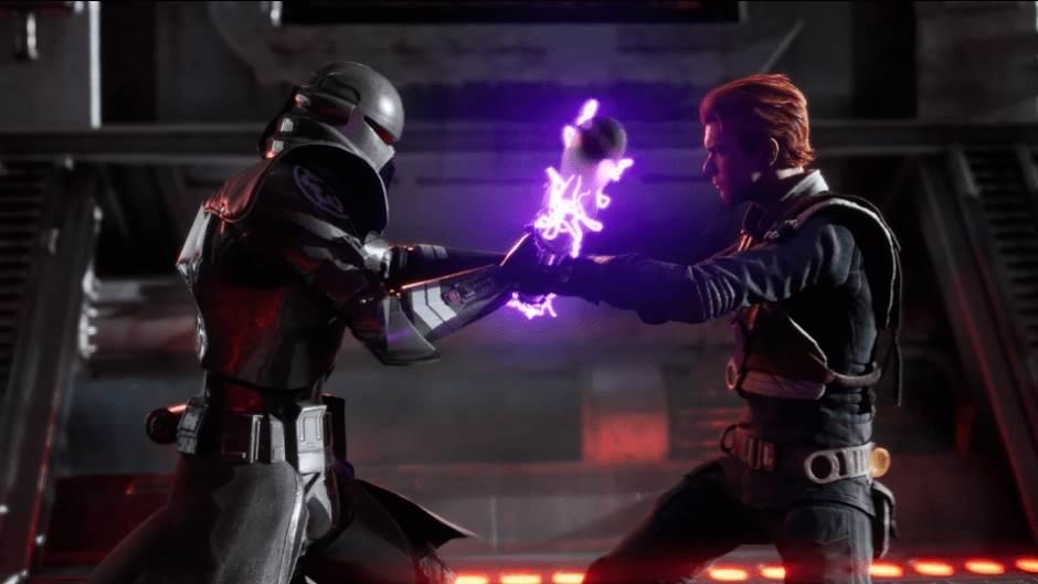Jedi: Fallen Order je singlplejer bez mikrotransakcija