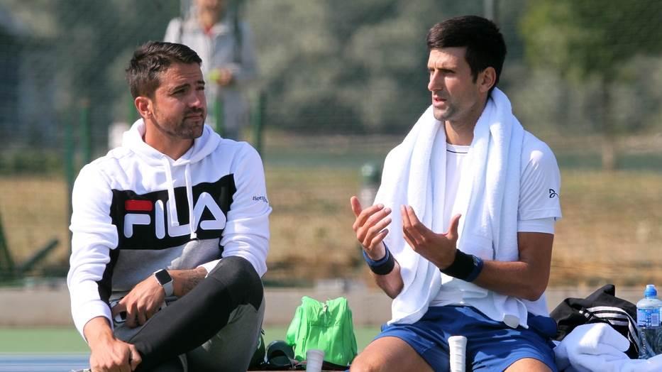 Janko nema dilemu: Novak će biti najbolji ikada!
