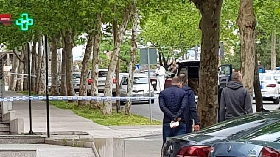 Ubistvo u Podgorici