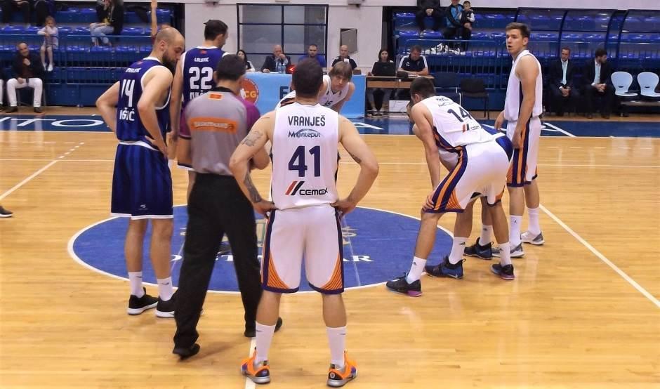 SUPER LIGA: Trijumf Sutjeske u derbiju 8. kola
