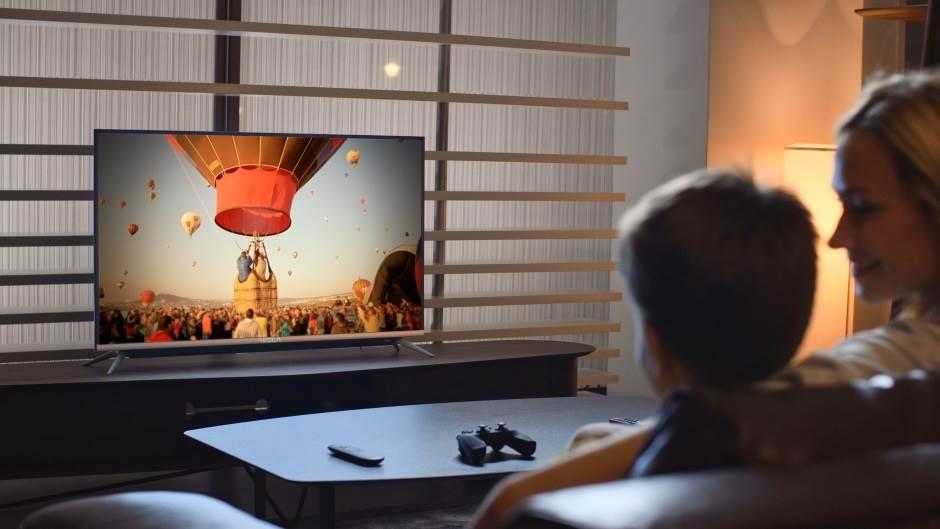 Tesla 4K Android TV: Razumije srpski (VIDEO)
