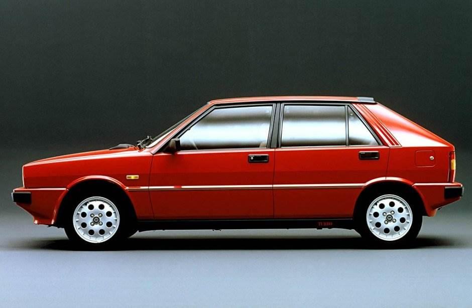 Top10: Najlegendarniji italijanski automobili