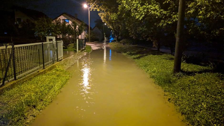 """Melita"" poplavila BiH"