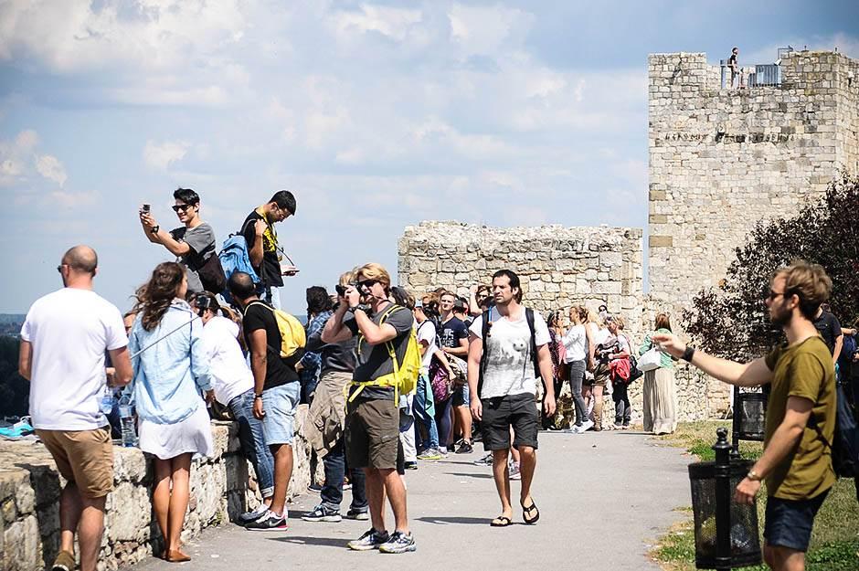 Ko su najgori turisti na svijetu?