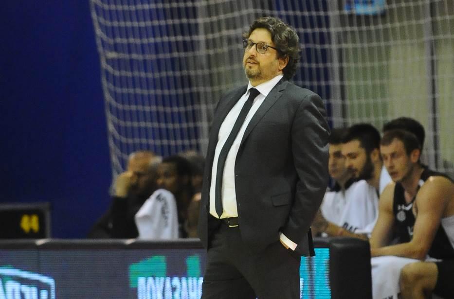 "Vanjine trojke ""prelomile"" Megu, Partizan na 6-0"