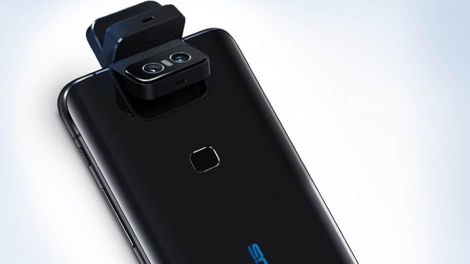 Zenfone 6: Roto kamere, 5000 mAh, S855, upola niža cena