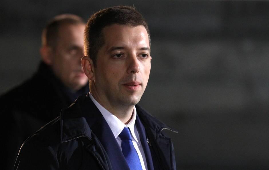 Marku Đuriću zabranjeno da ode na Kosovo