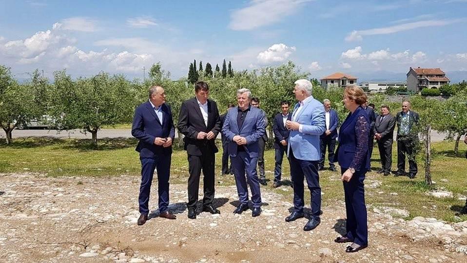 Investicioni projekti na Plantažama četiri miliona eura