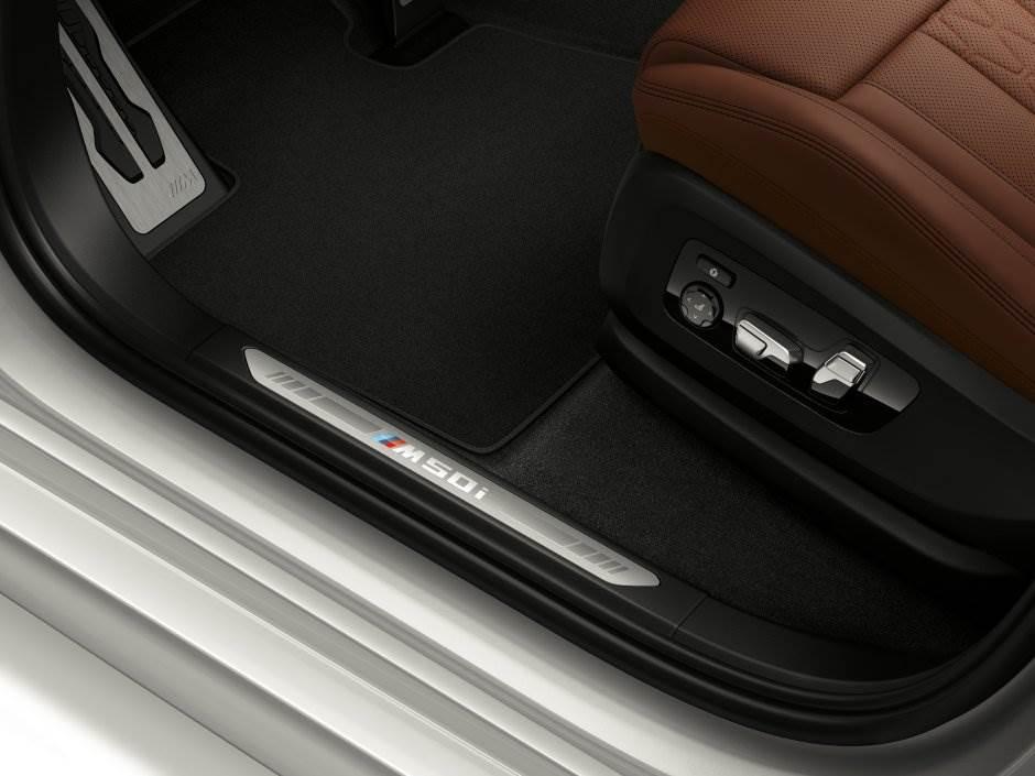 Najveći BMW SUV modeli dobili M Performance opcije FOTO