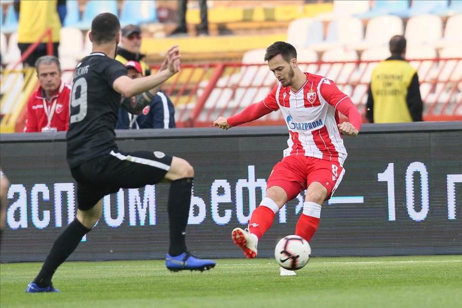 Savo Milošević: Nisam ja, igrači su!