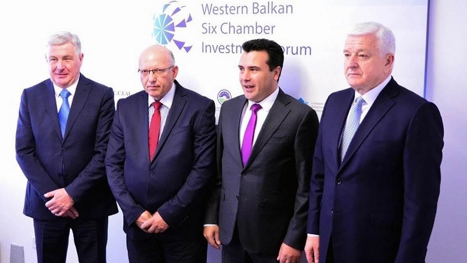 PKCG: Regionu uskoro grant od 50 miliona eura