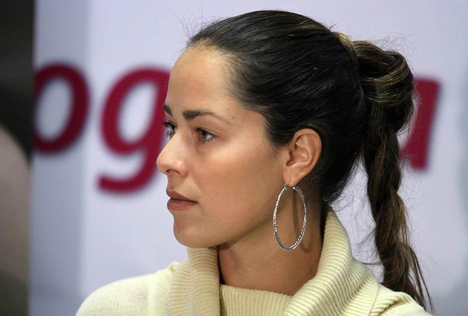 Trudna Ana Ivanović! (FOTO, VIDEO)