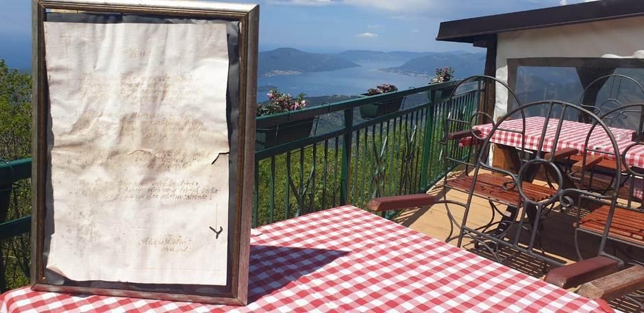 """Ovo je mjesto na kojem je Šantić napisao pjesmu """"Boka"""""""