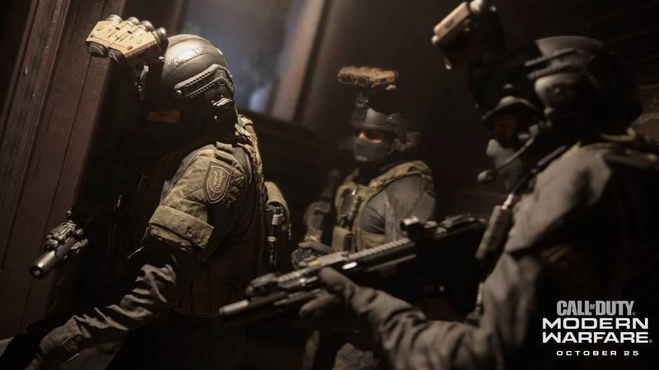 Call of Duty ukida zombije i vraća omiljeni mod (VIDEO)
