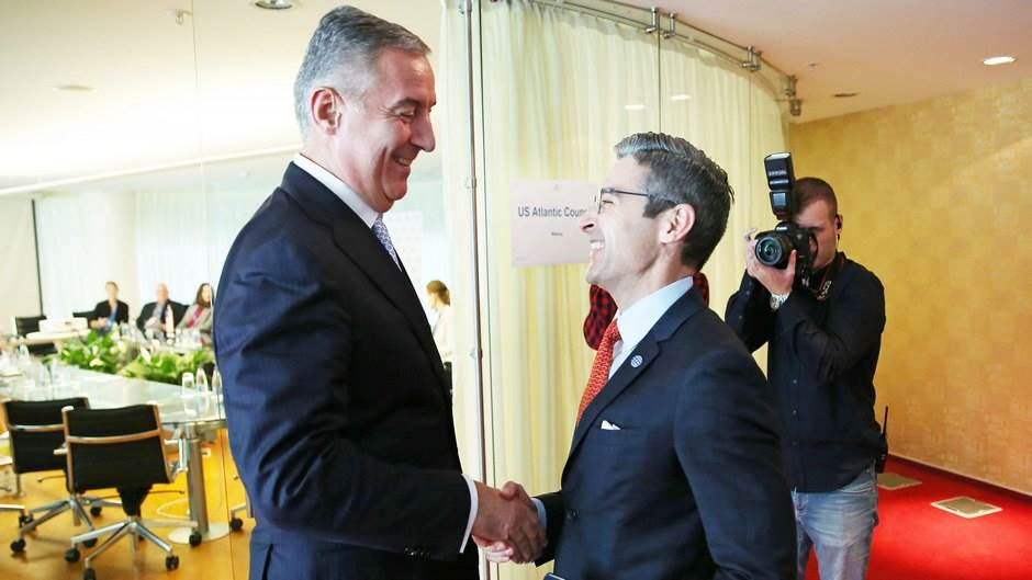 """Potrebna ažurnija reakcija Evrope na globalni razvoj"""