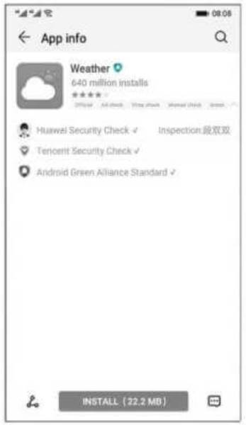 Huawei isporučio milion telefona sa HongMeng OS-om