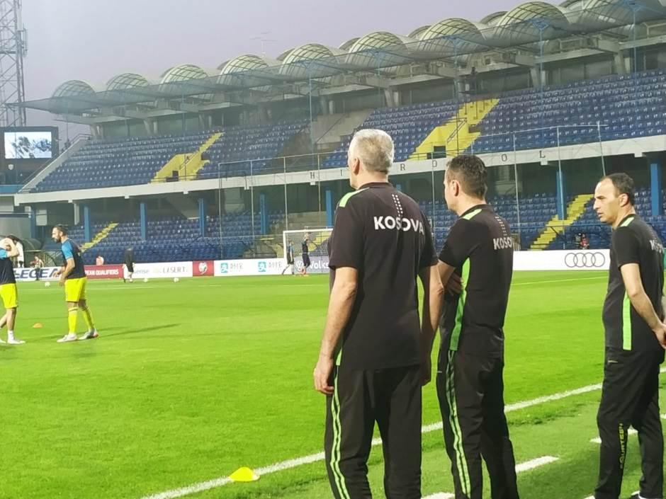 Desetkovani Sokoli izvukli bod protiv Kosova FOTO,VIDEO