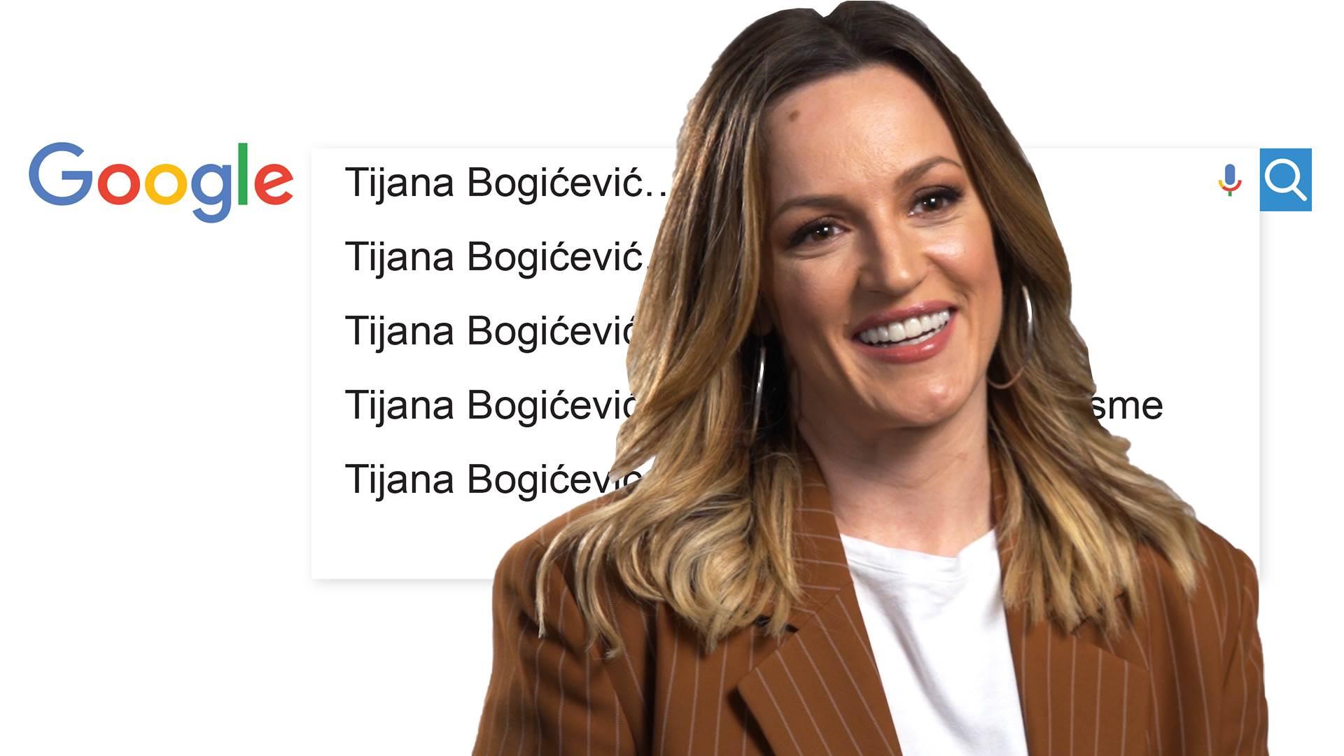 tijana bogićević