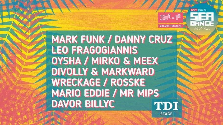 TDI-stage-lineup