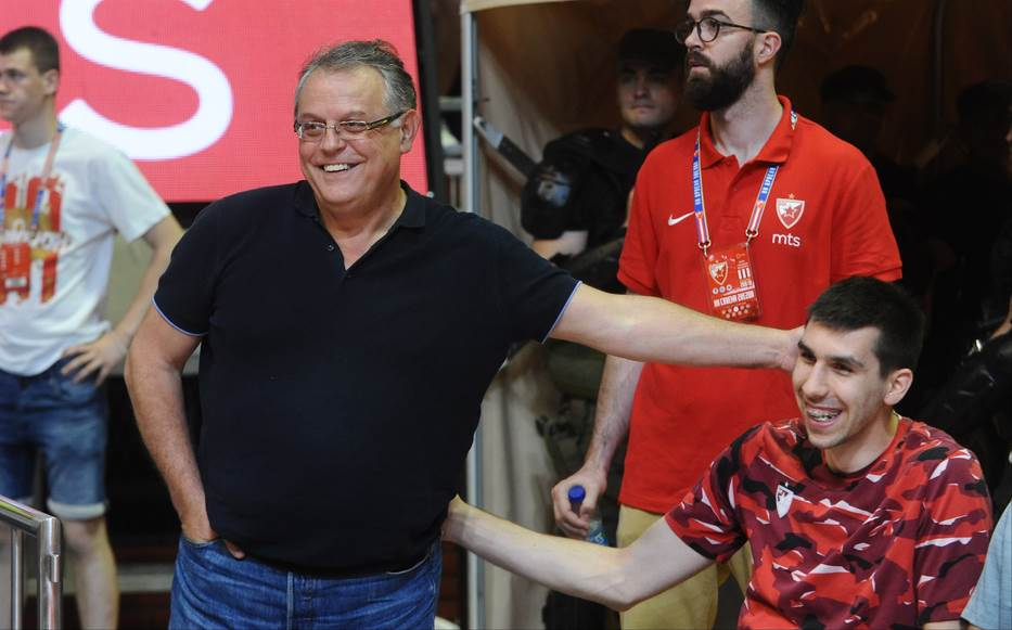 """Tomić: Svi su """"pokrili"""" Dobrića"""