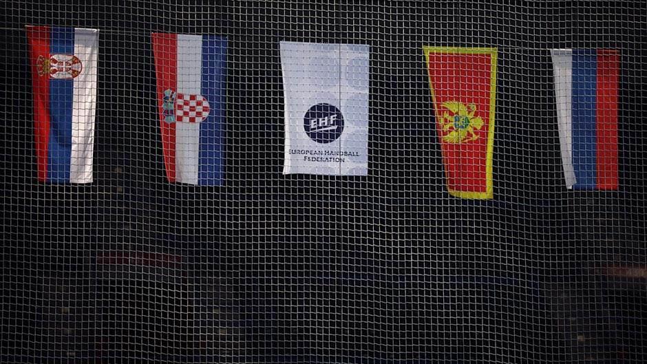 """Cijela """"Juga"""" na Evropskom prvenstvu!"""