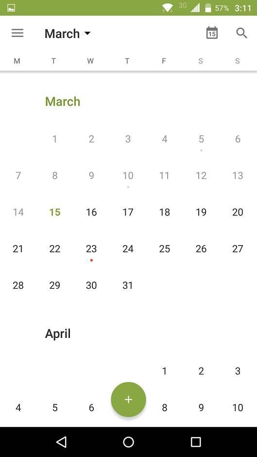 Srušio se Google Calendar, izazvao haos