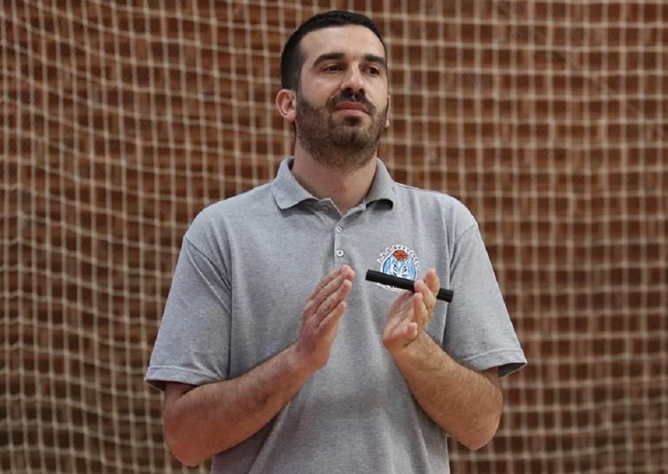 Vladan Radović novi trener košarkašica Budućnost Bemaxa