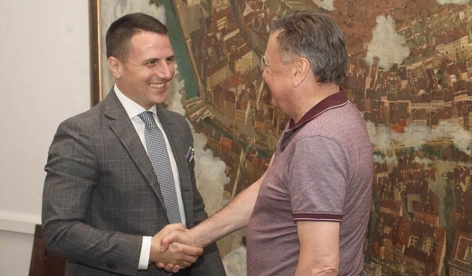Gradonačelnik Ljubljane, Zoran Janković