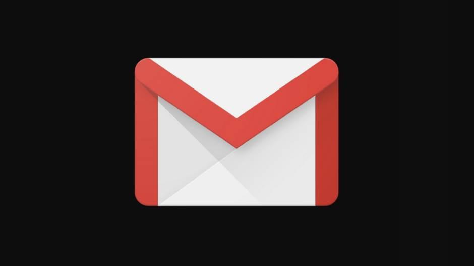 Dark Mode, GMail, Google
