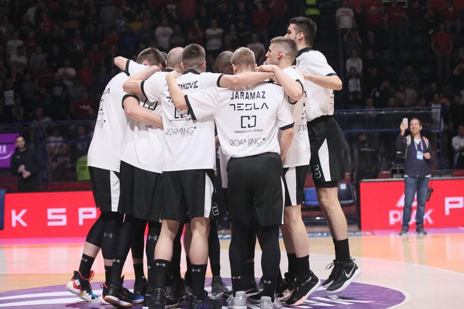 """Partizan u """"PAKLENOJ"""" grupi Evrokupa: Nije moglo teže!"""