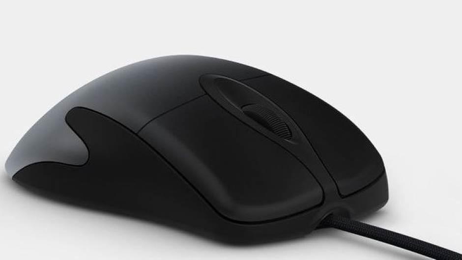 Pro IntelliMouse, Microsoft, Miš, Mouse, Mis, Mice