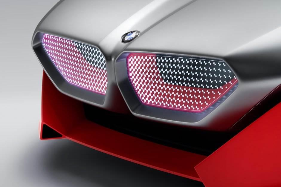 BMW koncept