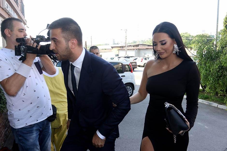 Objavljena prepiska: Ognjen Vranješ o Katarini Grujić!