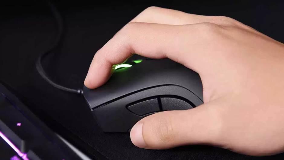 Razer Deathadder miš najprodavaniji, preko 10 miliona prodatih Razer Deathadder miševa