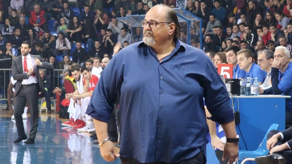 Aleksandar Džikić, KK Budućnost, Budućnost Voli