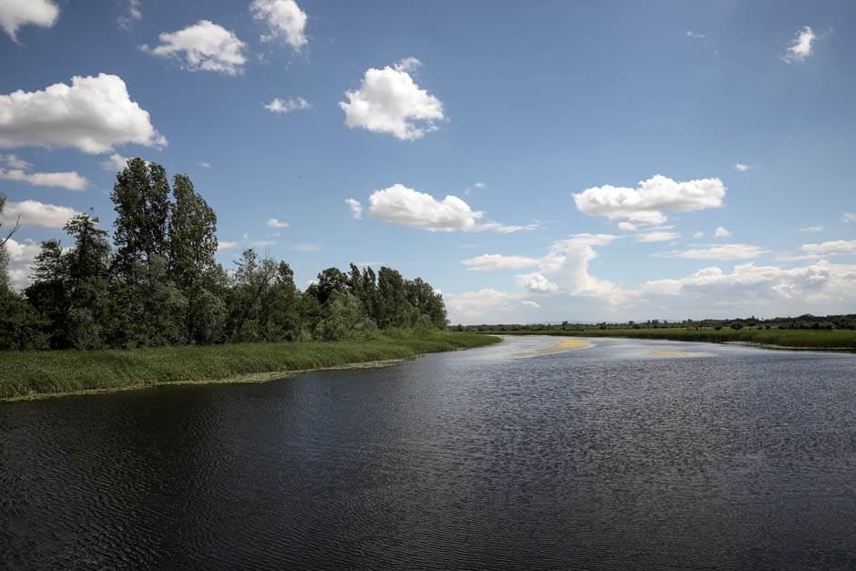 Upoznajte ljepote Srbije: Vodopad Veliki buk (FOTO)