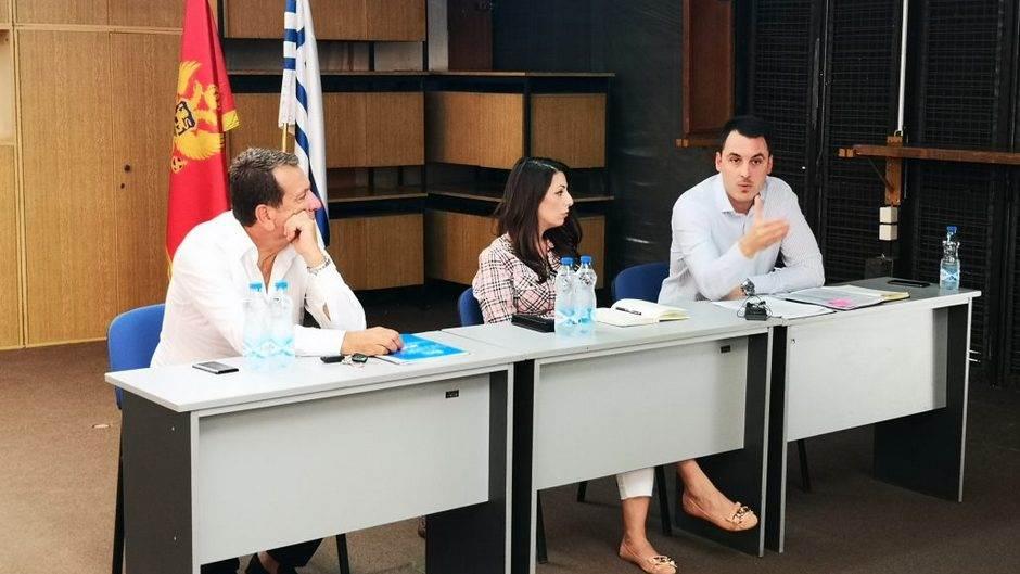Vuković: Dijelim vaše zadovoljstvo razvojem MZ Ljubović