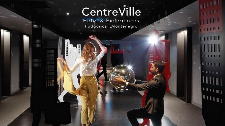 CentreVille Hotel & Experiences još jednom na tronu
