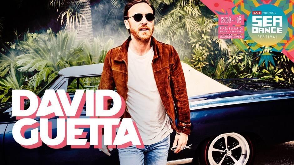 Guetta najuspješniji izvođač UK Dance liste ikada