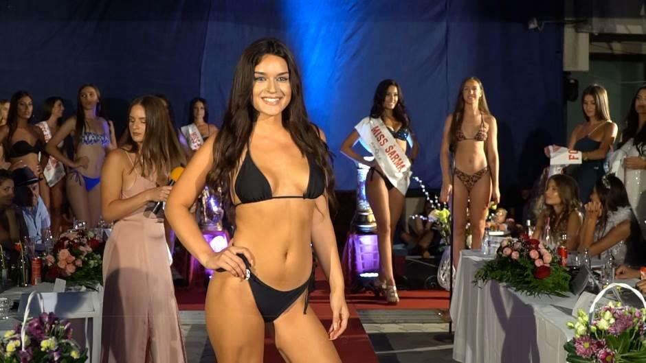 Evo pobjednica izbora za Miss Bikini u Sutomoru! VIDEO
