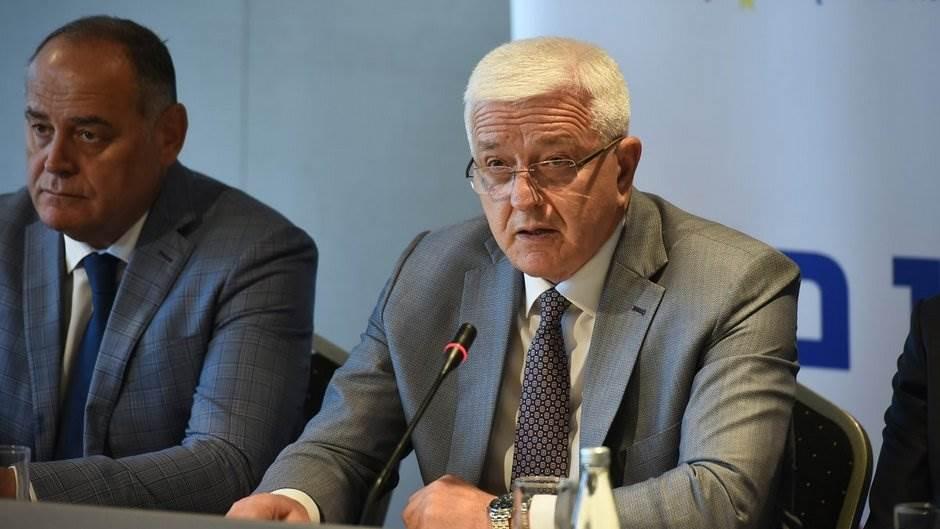 Marković: Istraživanja pokazuju veće povjerenje u Vladu