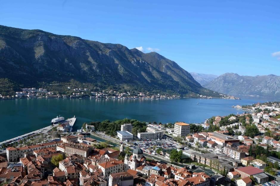 Državljanka Njemačke spašena u Kotoru