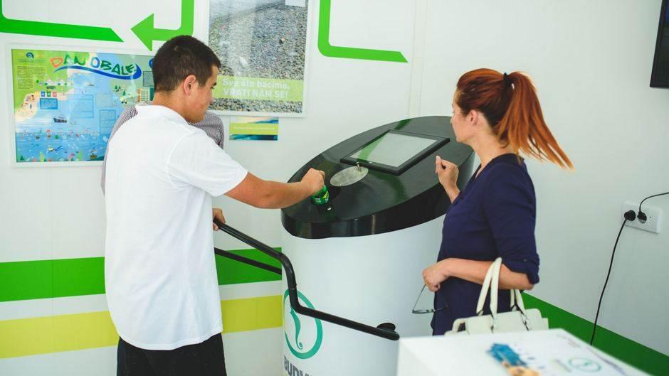 Budva: Stigle prese za reciklažu