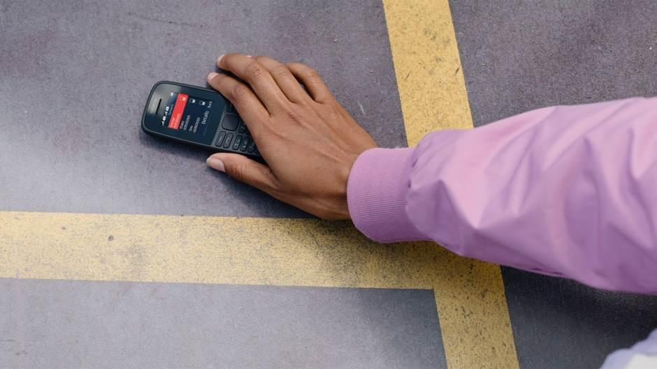 Nokia 105 cena u Srbiji, prodaja, kupovina, Nokia 105 najjeftiniji običan telefon, Nokia 105 13 evra