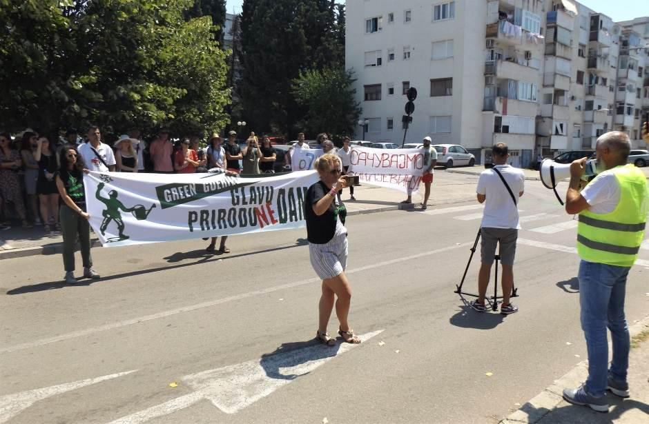 SOS za Jadran