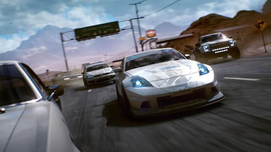Need for Speed: Otkriveni prvi detalji nove igre