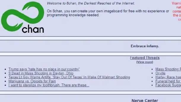 8chan forum ugasen