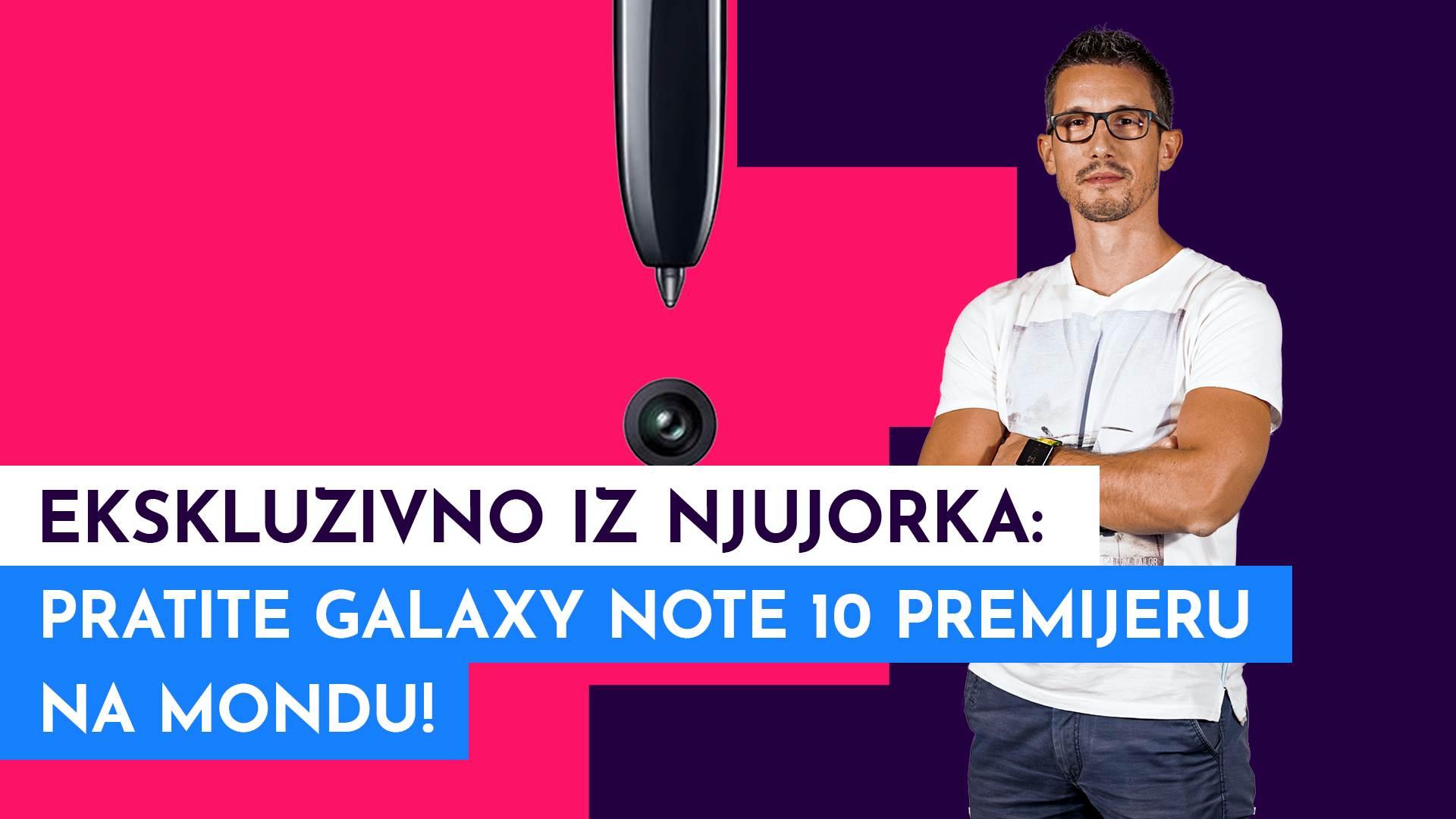MONDO, Marko Čavić, Note 10