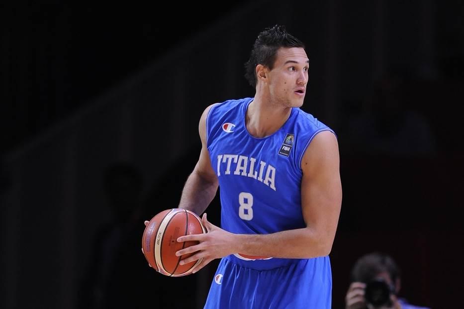 Danilo Galinari